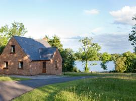 Lough Erne Cottage, Rosscor
