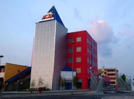Hotel Residence Fox, 볼피아노