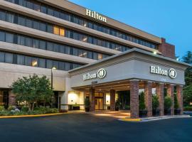 Hilton Washington DC/Rockville Hotel & Executive Meeting Center, Rockville