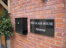 The Glass House, Atlow