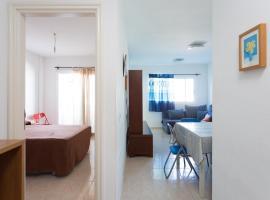 Apartamento Secundino, Puertito de Güímar