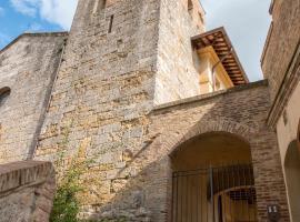 Casa Vacanze Alla Pieve di Lucignano, Monteroni d'Arbia
