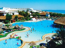 Caribbean World Mahdia - All Inclusive, Mahdia
