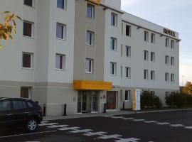Premiere Classe Sens Nord- Saint Clément, Sens