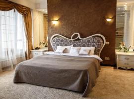 Park-Hotel Europe, Belgorod