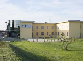 Residenze Parmensi, Castelguelfo