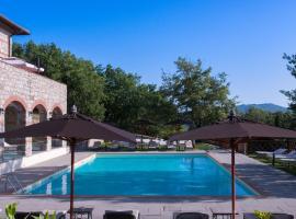 CDH Hotel Radda, Radda in Chianti