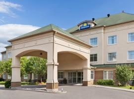 Days Inn Ottawa Airport