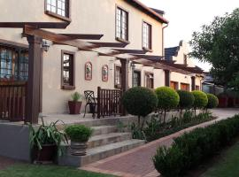 93 on Jackson Bed and Breakfast, Alberton