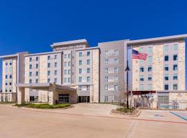 Hampton Inn Suites North Houston Spring 3 Star Hotel