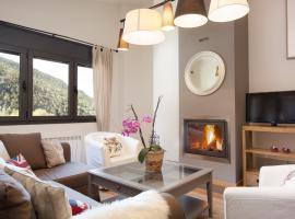 Tarter Mountain Suites, El Tarter