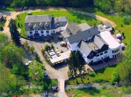 Historisches Landhotel Studentenmuehle, Nomborn