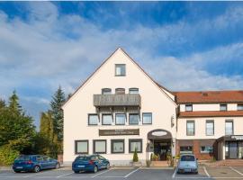 Land-gut-Hotel Landgasthaus Sockenbacher Hof, Strümpfelbrunn