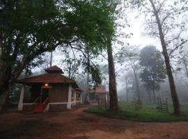 Seethanadi Nature Camp, Udupi