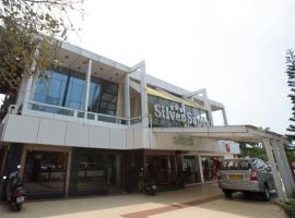 Silver Sands Beach Resort