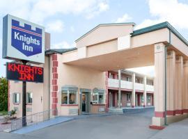 Knights Inn at Cedar City, Cedar City
