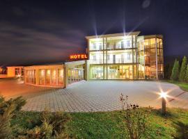 Hotel Hamburg Smederevo, Смедерево