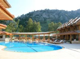 Bc Spa Hotel, Dalyan