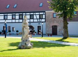 Pałac Łagów - Hotel, Łagów