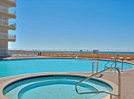 Tidewater Beach Resort by Wyndham Vacation Rentals