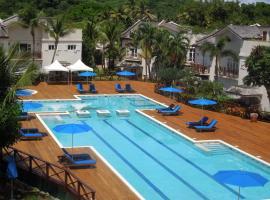 Cotton Bay Village Resort - Villa 69, Cap Estate