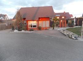 Römischer Gutshof, Laufenburg