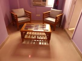 Mykonos Guest House And Spa, New Delhi