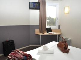 B Hotel Caen Mondeville, Mondeville