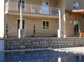 Dubrovnik Palace Residence, Mokošica