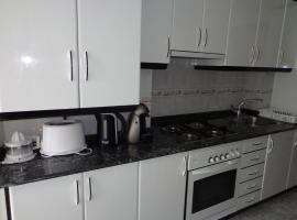 Apartamento Cereixos, Milladoiro
