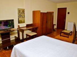 Hotel Estoril, Pelotas