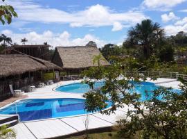 Shirampari Iquitos