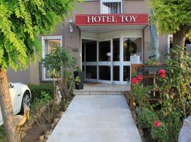 Hotel Toy, Gerlingen