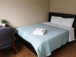 Quite, clean and comfortable room, Seattle