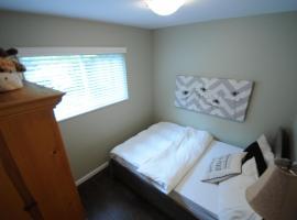 Greystone Rooms, Delta