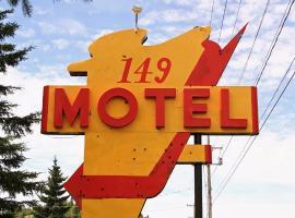 Motel 149