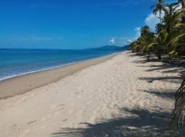 Playa Pikua Ecolodge, Guachaca