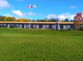 Oasis Motel, Antigonish