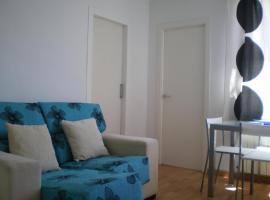 Apartament Elcano, Sabadell