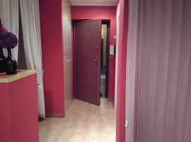 Appartamento Ferrucci