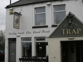 The Trap Inn, Broomhill