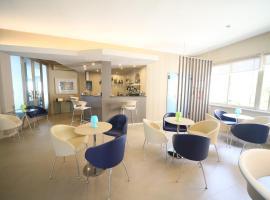 Hotel Villa Igea, Diano Marina