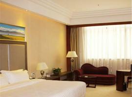 Shenzhen Jiehaohuangting Hotel, Bao'an