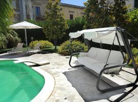 Villa Ciardo, Alessano