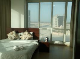 Beach Tower Apartments