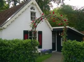 Holiday Home Eemnesserweg, Blaricum
