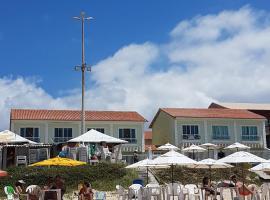 Residencial a Beira Mar Pero