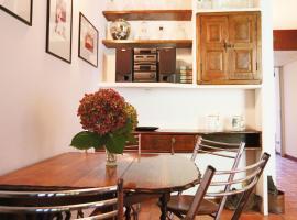 Ortensia Apartment, Travedona