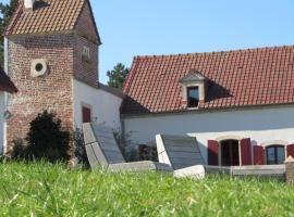 Alex Factory Chambres et Tables d'hôtes, Wierre-Effroy