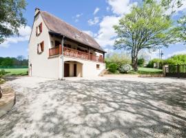 Villa Perigord, Gourdon-en-quercy